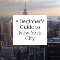 A Beginners Guide to NYC