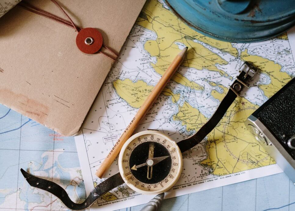 how to plan a family year out or family gap year