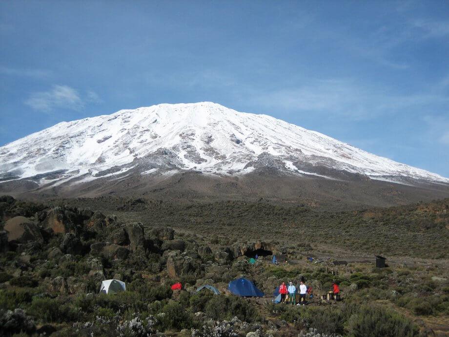 family travel bucket list kilimanjaro tanzania