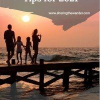 Best family travel tips
