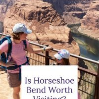Is Horseshoe Bend Worth Visiting?