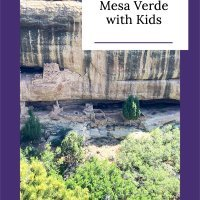 The Best of Mesa Verde with Kids